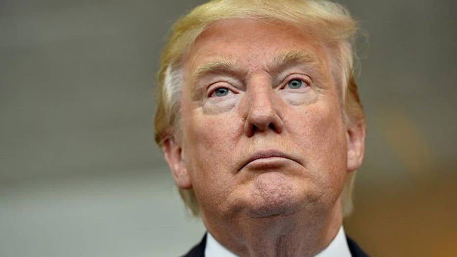 New poll results show Trump nomination increasingly likely