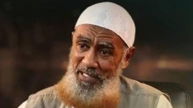Ex-Bin Laden aide back in terror fight after Gitmo release