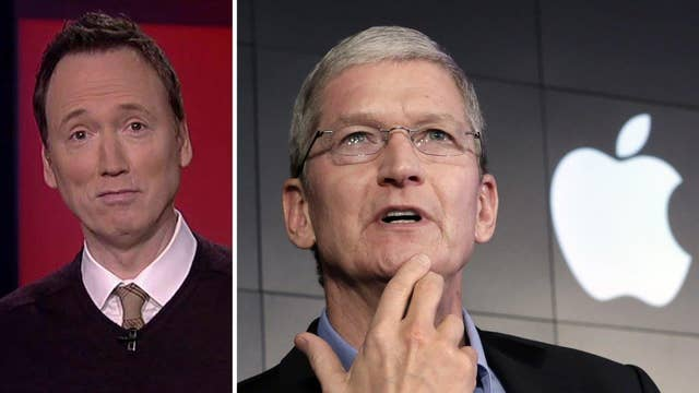 Shillue: Apple should comply with the FBI