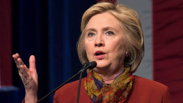Hillary Clinton's minority youth vote problem