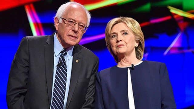 Can Hillary stop Bernie's momentum ahead of Nevada?