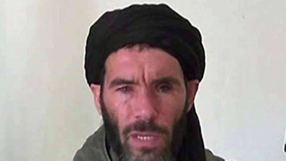 US govt unsure if top Al Qaeda militant killed in airstrike