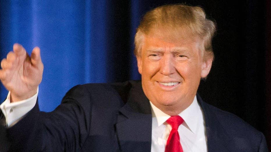 Trump holds large lead in SC in new Fox News Poll