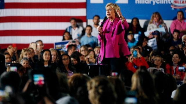 Democratic candidates prepare for Nevada caucuses