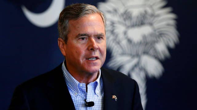 GOP candidates make final campaign stops ahead of SC primary