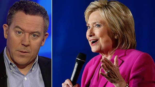 Gutfeld: Does it matter if your candidate lies?