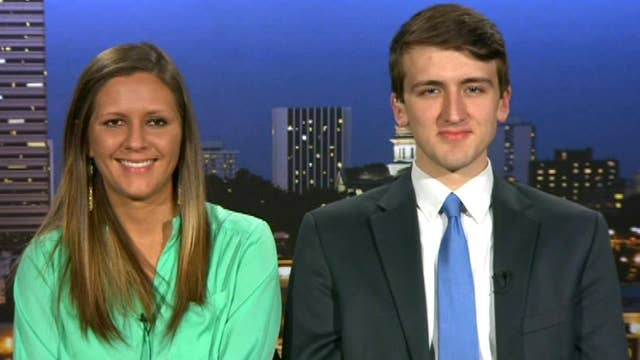 What's the pulse of SC millennials in the 2016 race?