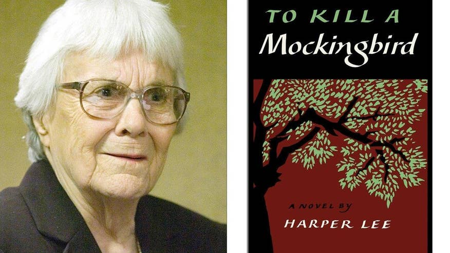 Fox411: 'To Kill a Mockingbird' and 'Go Set a Watchman' author Harper Lee has died at 89