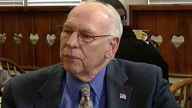 Ted Cruz's father: An 'army' of SC pastors endorse my son