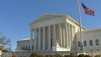 Supreme Court resumes oral arguments