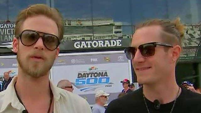 Florida Georgia Line to perform before Daytona 500