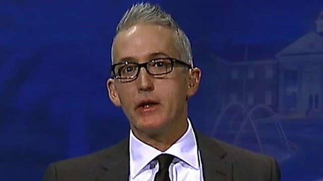 Rep. Gowdy: Natural for Jeb supporters to choose Marco