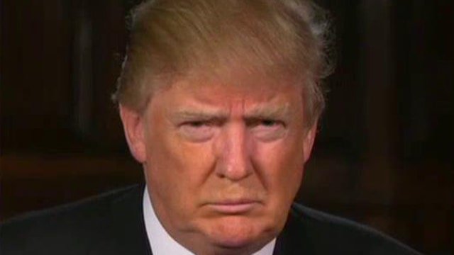Is Donald Trump primed to run the table to GOP nomination?
