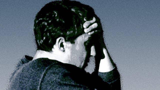 Feeling depressed: Should I Worry?
