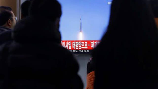 North Korea, US secretly agreed to talk before nuclear test
