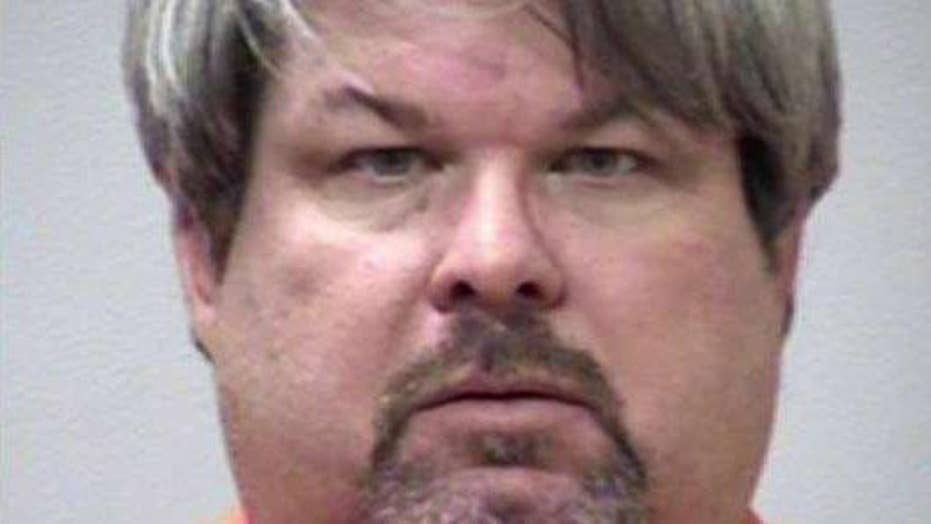 Michigan gunman executes 6-hour shooting spree