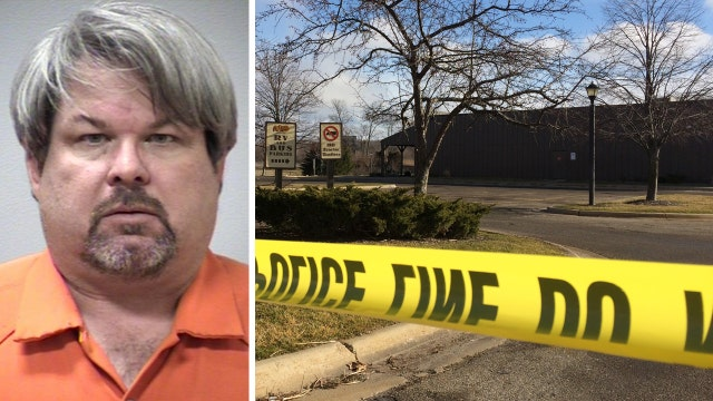 Police searching for motive in deadly Kalamazoo shooting