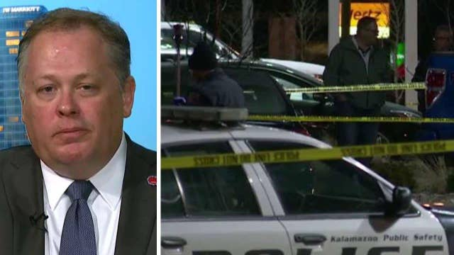 Kalamazoo official on the latest in shooting investigation
