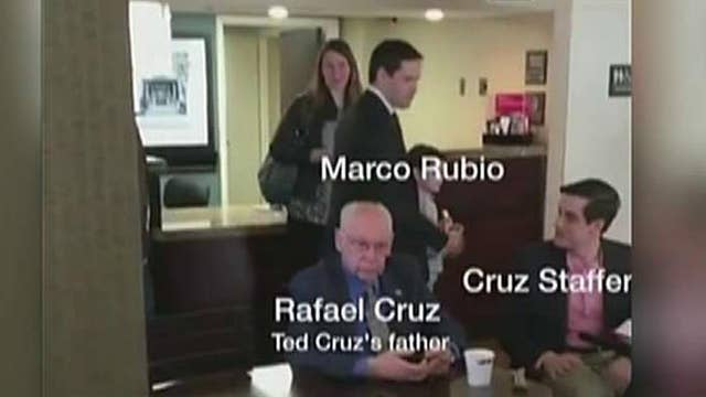 Cruz camp video claimed Rubio insulted the Bible