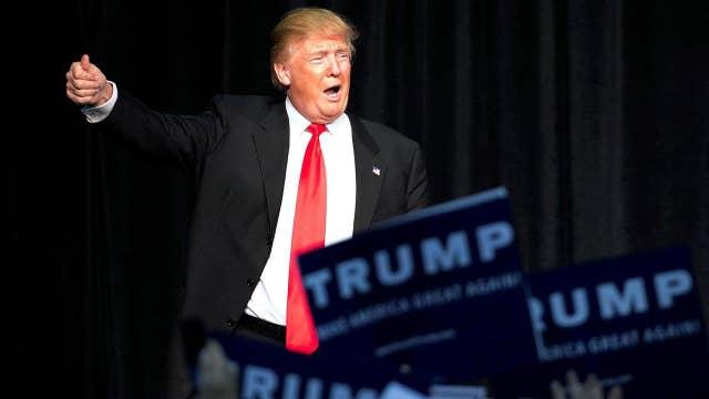 Gutfeld: The crowd is winnowing and Trump is winning