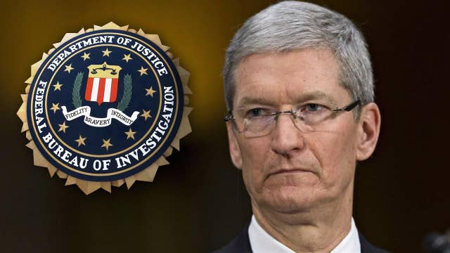 FBI-Apple battle pits national security against privacy