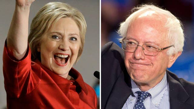 Political Insiders Part 3: Sanders-Clinton: Where it stands