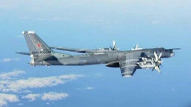 Russia looks to fly over US with surveillance planes
