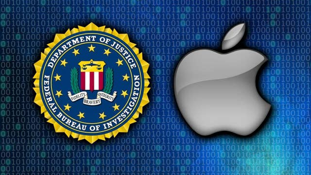 Option for Apple besides 'backdoor' into shooter's phone?