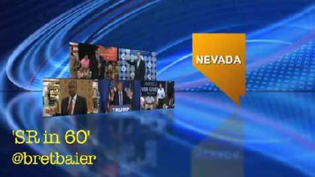 Republicans focus on Nevada