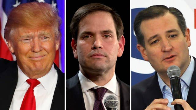 2016 Power Index: Trump, Rubio, Cruz round out top three