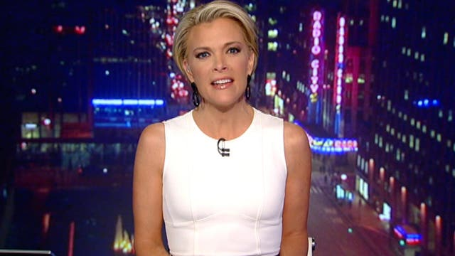 Megyn Kelly to go face-to-face with GOP candidates