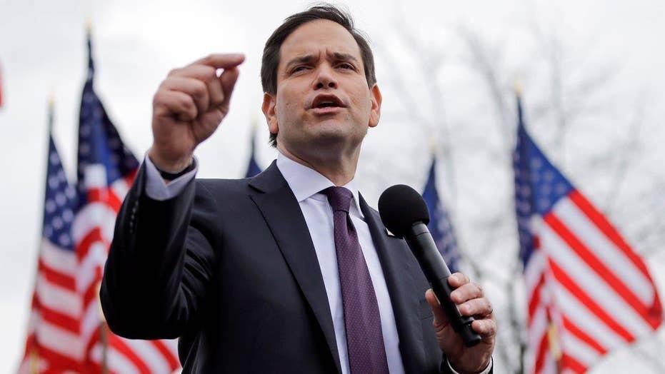 Will Bush backers support Rubio next?