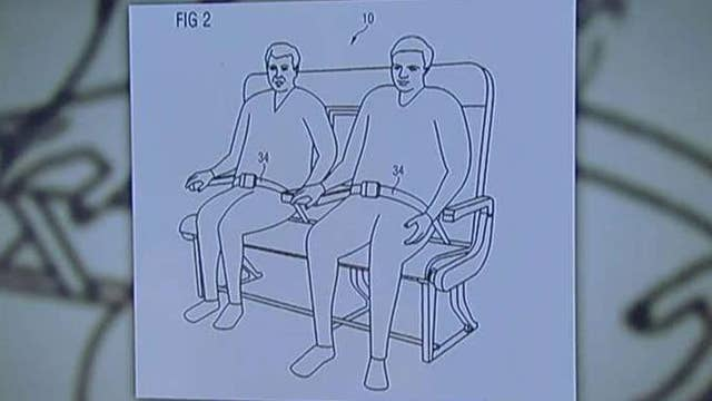 Are benches the solution to airplane seating crunch?