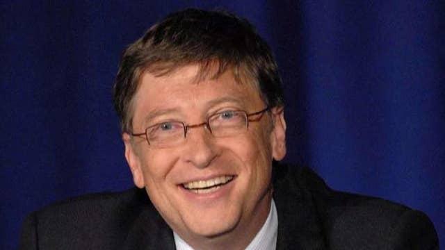 Bill Gates backs FBI in dispute with Apple