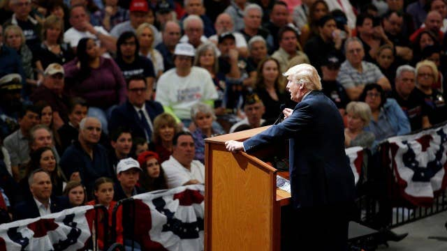 GOP rivals shift focus to Nevada, Trump seeks third victory