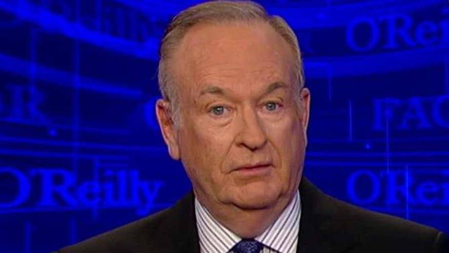 Former mayor of New York City joins 'The O'Reilly Factor' to discuss the GOP candidate building up political advisers