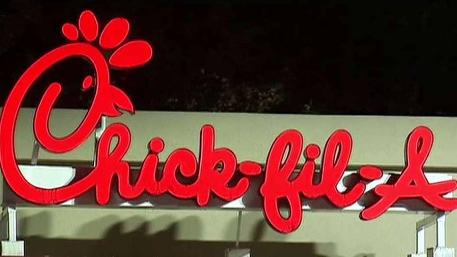 University of Nebraska scraps plans to build Chick-fil-A