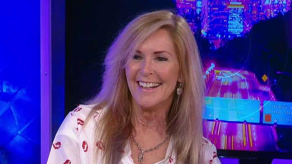 Lita Ford: Runaways were jailbait teenage troublemakers