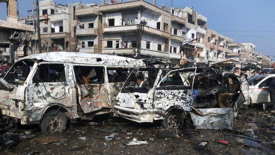 Analyst on Syria truce: 'Destruction' of US foreign policy