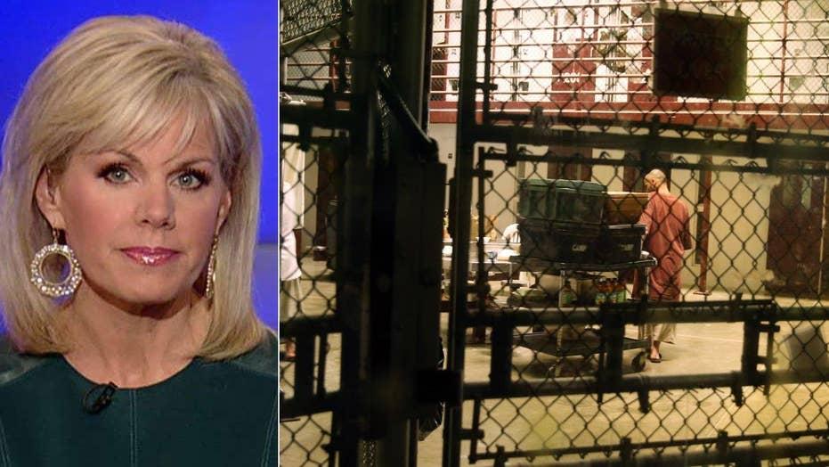 Gretchen's Take: Congress doesn't want Gitmo detainees in US