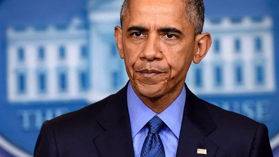 Is Obama misrepresenting the facts about Gitmo?