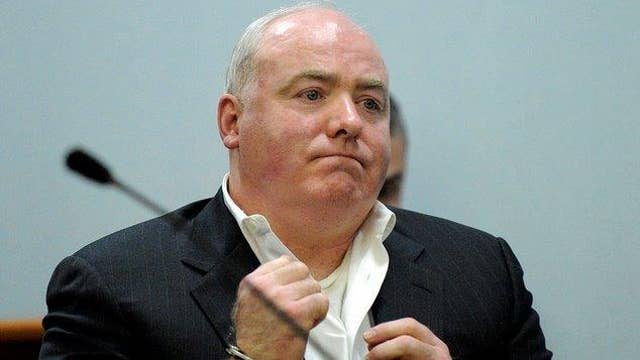 Prosecutors want Kennedy cousin's conviction reinstated