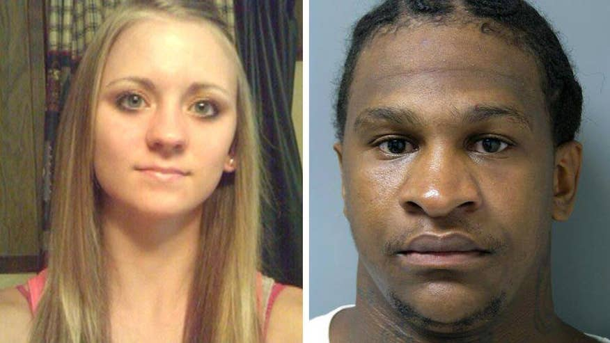 Reaction to charges against 27-year-old man in Jessica Chambers case on 'Shepard Smith Reporting'