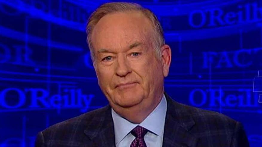 'The O'Reilly Factor': Bill O'Reilly's Talking Points 2/24