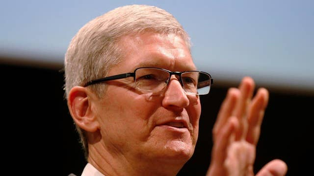 Apple CEO defends company, hits back at FBI investigation