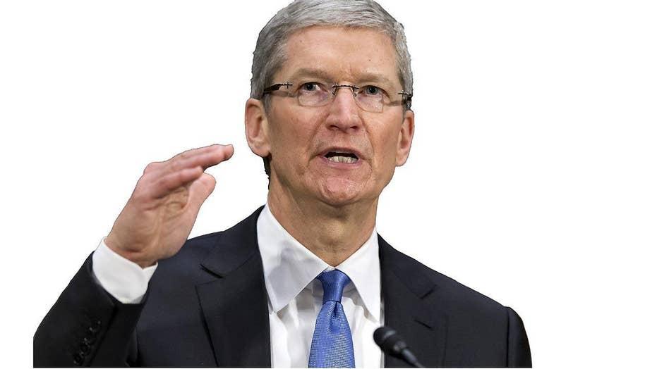 Apple CEO: FBI asking for software equivalent of cancer
