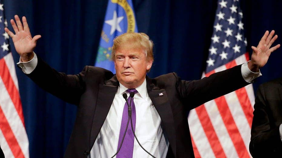Is Donald Trump the inevitable Republican nominee?