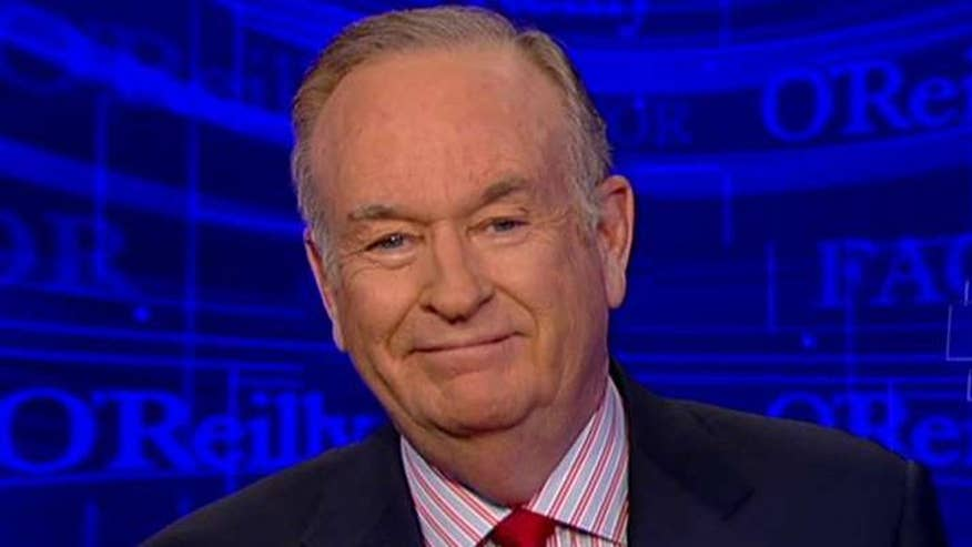 'The O'Reilly Factor': Bill O'Reilly's Talking Points 2/26
