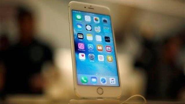 Maricopa County Attorney: No more staff iPhones