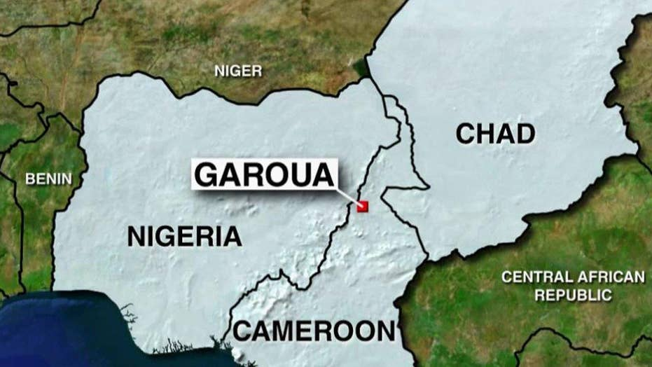 Drones helping African forces push back Boko Haram